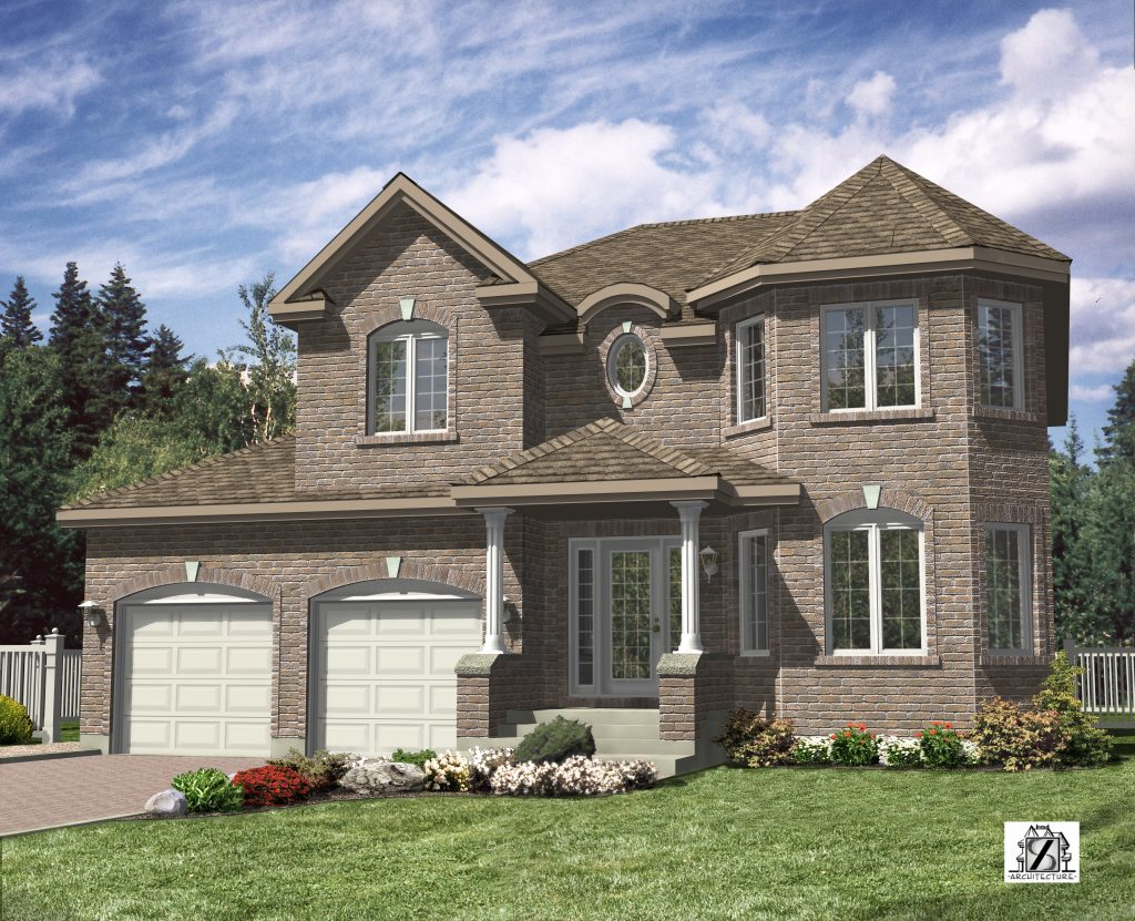 Winslow brique 1024x831 - General contractor in Beauharnois